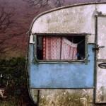 Tired Caravan